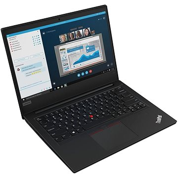 Lenovo ThinkPad E490 Black (20N80072MC)