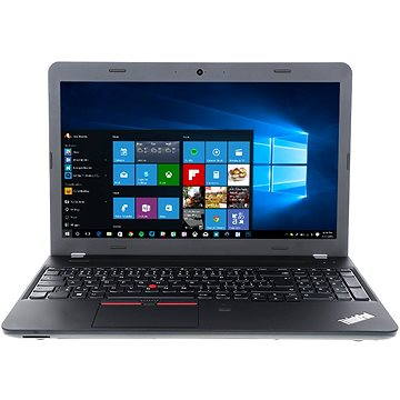 Lenovo ThinkPad E550 Black (20DF00EYMC)