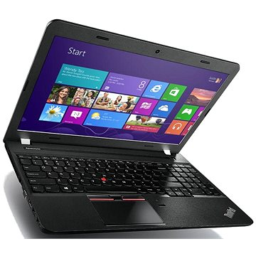 Lenovo ThinkPad E550 Black (20DF0054MC)