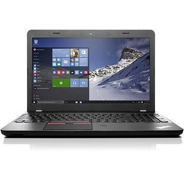 Lenovo ThinkPad E560 (20EV000QMC)