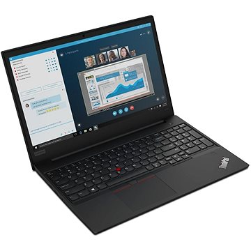Lenovo ThinkPad E590 Black (20NB005VMC)