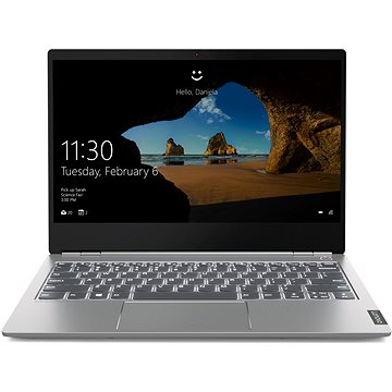 Lenovo ThinkBook 13s-IML (20RR0003CK)