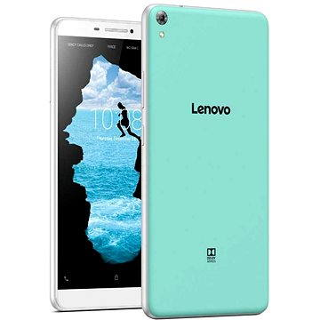 Lenovo PHAB 7 16GB Aqua Blue (ZA0L0153CZ)