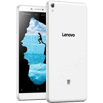 Lenovo PHAB 7 16GB White (ZA0L0177CZ)