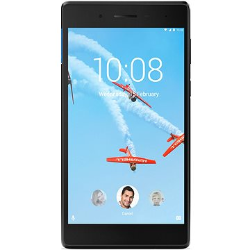 Lenovo TAB 4 7 Essential 16GB Black (ZA300156SE)