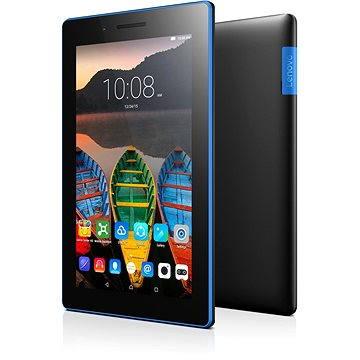Lenovo TAB 3 7 Essential 16GB 3G Ebony (ZA0S0063CZ) + ZDARMA Digitální předplatné Interview - SK - Roční předplatné