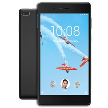 Lenovo TAB 4 7 Essential 16GB LTE Black (ZA330078CZ)