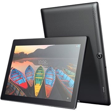 Lenovo TAB 3 10 Plus 16GB Slate Black (ZA0X0048CZ)