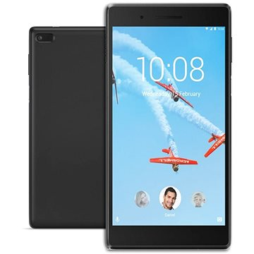 Lenovo TAB 4 7 Plus 16GB Slate Black (ZA360042CZ)