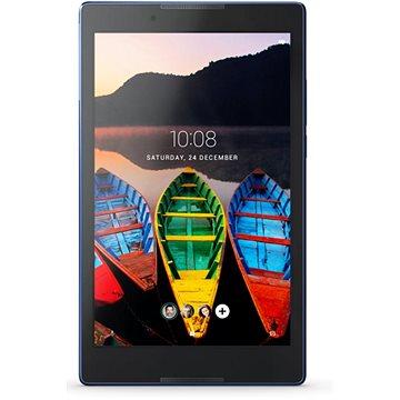Lenovo TAB 4 8 16GB LTE Slate Black (ZA2D0062CZ) + ZDARMA Digitální předplatné Interview - SK - Roční od ALZY