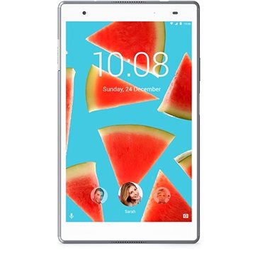 Lenovo TAB 4 8 Plus 64GB White (ZA2E0033CZ)