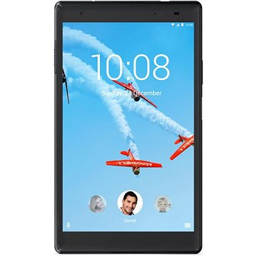 Lenovo TAB 4 8 Plus LTE 16GB Black (ZA2F0108CZ)