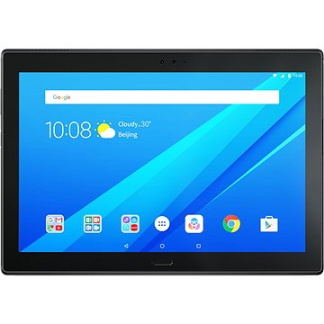 Lenovo TAB 4 10 Plus 32GB LTE Black (ZA2R0177CZ)