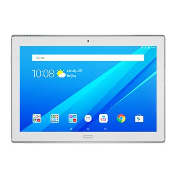 Lenovo TAB 4 10 Plus 32GB White (ZA2M0123CZ)
