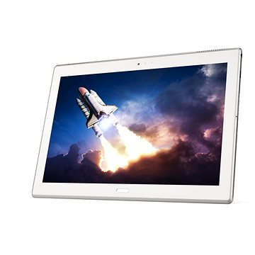 Lenovo TAB 4 10 Plus 64GB White (ZA2M0003CZ)