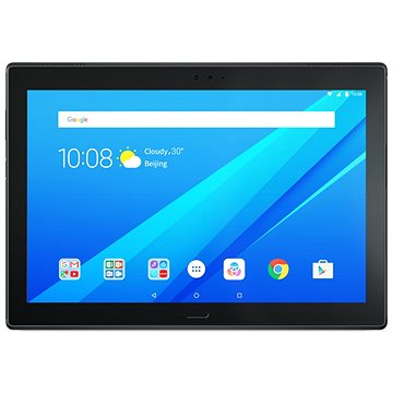 Lenovo TAB 4 10 Plus 64GB LTE Black (ZA2R0021CZ)