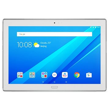Lenovo TAB 4 10 Plus 64GB LTE White (ZA2R0090CZ)