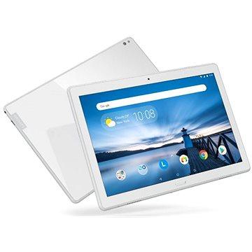 Lenovo TAB P10 4+64GB LTE White (ZA450067CZ)