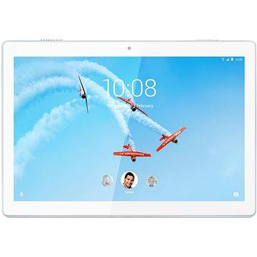 Lenovo TAB M10 Full HD 3+32GB White (ZA480071CZ)