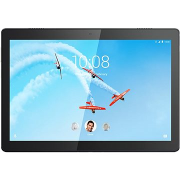 Lenovo TAB M10 Full HD 3+32GB LTE Black (ZA490035CZ)