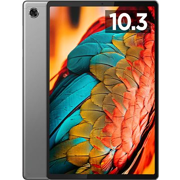 Lenovo TAB M10 FHD Plus 4GB + 64GB Iron Grey (ZA5T0081CZ)