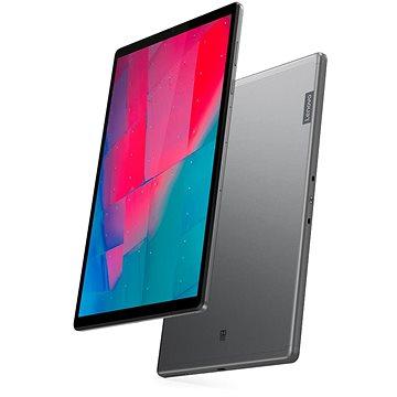 Lenovo TAB M10 Plus 4GB + 64GB LTE Iron Grey (ZA5V0183BG)