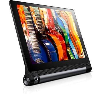 Lenovo Yoga Tablet 3 10 LTE 16GB Slate Black - ANYPEN (ZA0K0036CZ) + ZDARMA Mobilní internet TWIST Online Internet s kreditem 200 Kč (Lenovo) Digitální předplatné Týden - roční