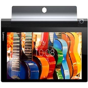 Lenovo Yoga Tablet 3 Pro 10 64GB Puma Black - ANYPEN (ZA0F0079CZ) + ZDARMA Digitální předplatné Interview - SK - Roční od ALZY Digitální předplatné Týden - roční