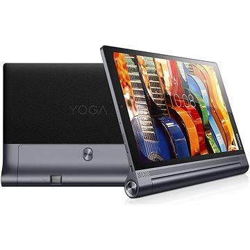 Lenovo Yoga Tablet 3 Pro 10 LTE 64GB Puma Black - ANYPEN (ZA0G0084CZ) + ZDARMA Digitální předplatné Interview - SK - Roční od ALZY Mobilní internet TWIST Online Internet s kreditem 200 Kč (Lenovo) Digitální předplatné Týden - roční
