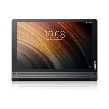 Lenovo Yoga Tablet 3 Plus (ZA1N0057CZ) + ZDARMA Digitální předplatné Interview - SK - Roční od ALZY