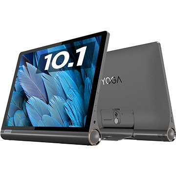 Lenovo Yoga Smart Tab 4+64GB LTE (ZA530005CZ)