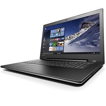 Lenovo B71-80 Grey (80RJ00GMCK) + ZDARMA Myš Microsoft Designer Bluetooth Mouse Poukaz v hodnotě 500 Kč (elektronický) na příslušenství k notebookům. Poukaz má platnost do 30.5.2017.