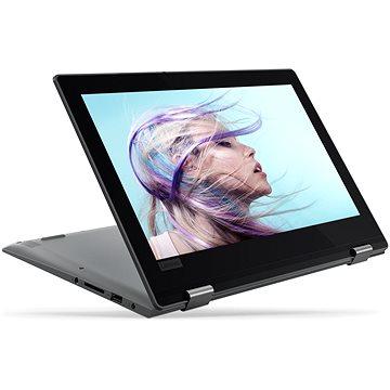 Lenovo Yoga 330-11IGM Onyx Black (81A6005DCK)