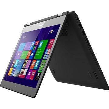 Lenovo IdeaPad Yoga 500-14IBD Black (80N400UJCK) + ZDARMA Elektronická licence Zoner Photo Studio, registrace podle SN na http://www.zoner.cz/lenovo/