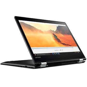 Lenovo IdeaPad Yoga 510-14ISK Black (80S70072CK) + ZDARMA Elektronická licence Zoner Photo Studio, registrace podle SN na http://www.zoner.cz/lenovo/