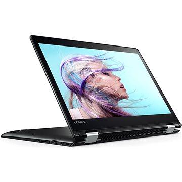 Lenovo Yoga 510-14AST Black (80S9003YCK)