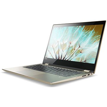 Lenovo Yoga 520-14IKB Gold Metallic (80X80039CK)