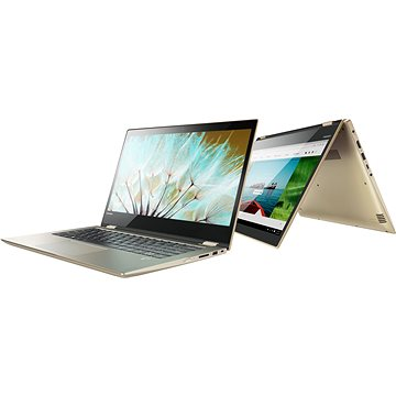 Lenovo Yoga 520-14IKBR Gold Metallic (81C80012CK)