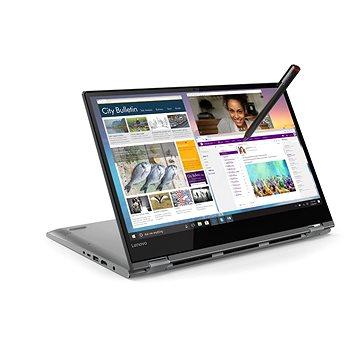 Lenovo Yoga 530-14ARR Onyx Black (81H90009CK)
