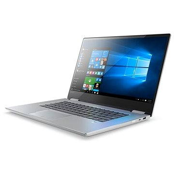 Lenovo Yoga 720-15IKB Iron Grey (80X7000JCK)