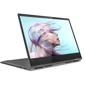 Lenovo Yoga 730-13IWL Iron Grey (81JR000XCK)