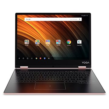 Lenovo Yoga A12 Rose Gold (ZA1Y0096CZ)