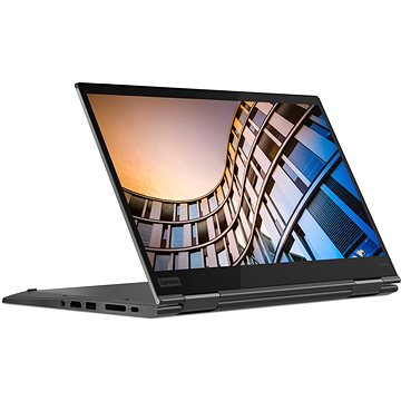 Lenovo ThinkPad X1 Yoga 4 LTE Mineral Grey (20QF0022MC)