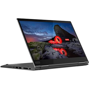 Lenovo ThinkPad X1 Yoga 5 LTE Iron Grey (20UB0030CK)