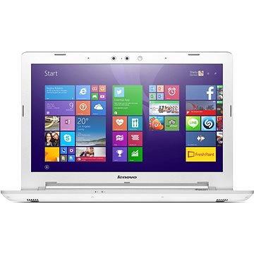 Lenovo IdeaPad Z51-70 White (80K601EKCK) + ZDARMA Myš Microsoft Designer Bluetooth Mouse Poukaz v hodnotě 500 Kč (elektronický) na příslušenství k notebookům. Poukaz má platnost do 30.5.2017. Elektronická licence Zoner Photo Studio, registrace podle SN na
