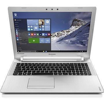 Lenovo IdeaPad 500-15ISK White (80NT012NCK) + ZDARMA Elektronická licence Zoner Photo Studio, registrace podle SN na http://www.zoner.cz/lenovo/
