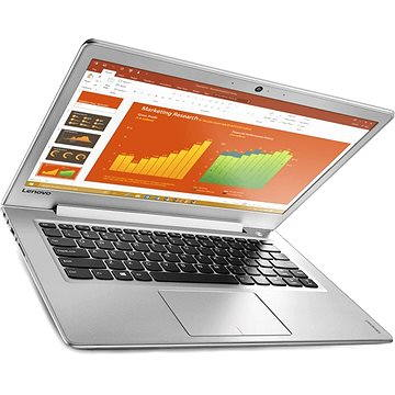 Lenovo IdeaPad 510s-13ISK White (80SJ004FCK) + ZDARMA Elektronická licence Zoner Photo Studio, registrace podle SN na http://www.zoner.cz/lenovo/