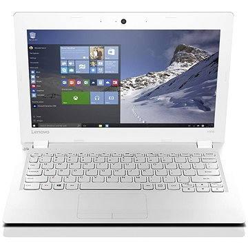 Lenovo IdeaPad 100s-11IBY White (80R2008UCK) + ZDARMA Elektronická licence Zoner Photo Studio, registrace podle SN na http://www.zoner.cz/lenovo/