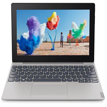 Lenovo IdeaPad D330-10IGM LTE Mineral Grey + aktivní stylus Lenovo (81H300FYCK)