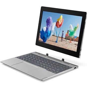 Lenovo IdeaPad D330-10IGM LTE Mineral Grey (81H300FXCK)